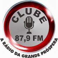 Rádio Comunitária Clube FM da Cidade de Criciúma ao vivo