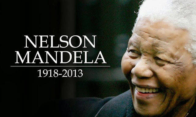 O maior legado de Mandela