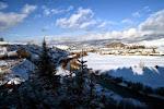 Iarna, la Subcetate