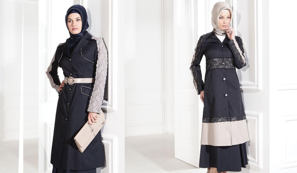 hijab mode - clothes hijab, vetement hijab 2013