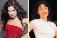 Natalia Oreiro será Gilda
