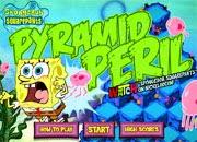 juegos de bob esponja pyramid peril