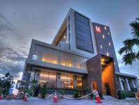 grand dafam hotel jogja bintang 4 jl seturan depok jogja tarif rp ...