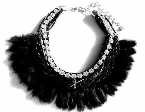 Collar Lady Gaucho (Piel)