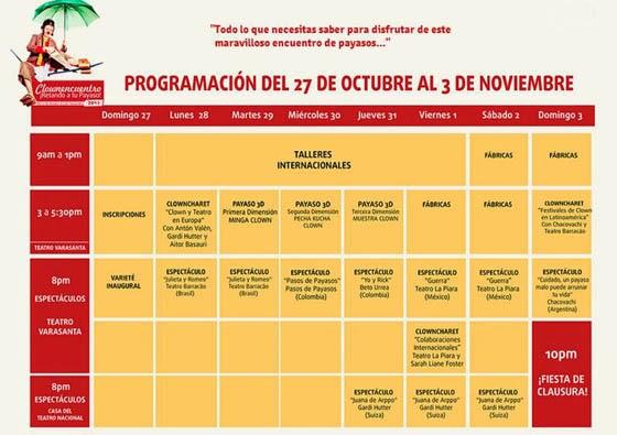 CLOWN-ENCUENTRO-INTERNACIONAL-2013-Retando-payaso