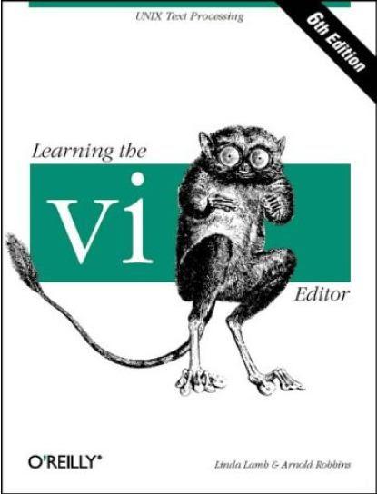 vi editor pdf