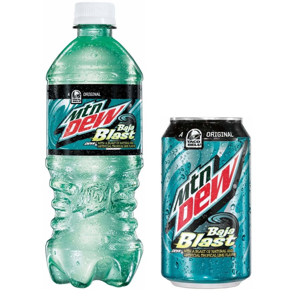 [Image: Mountain-Dew-Baja-Blast-can-and-bottle.jpg]