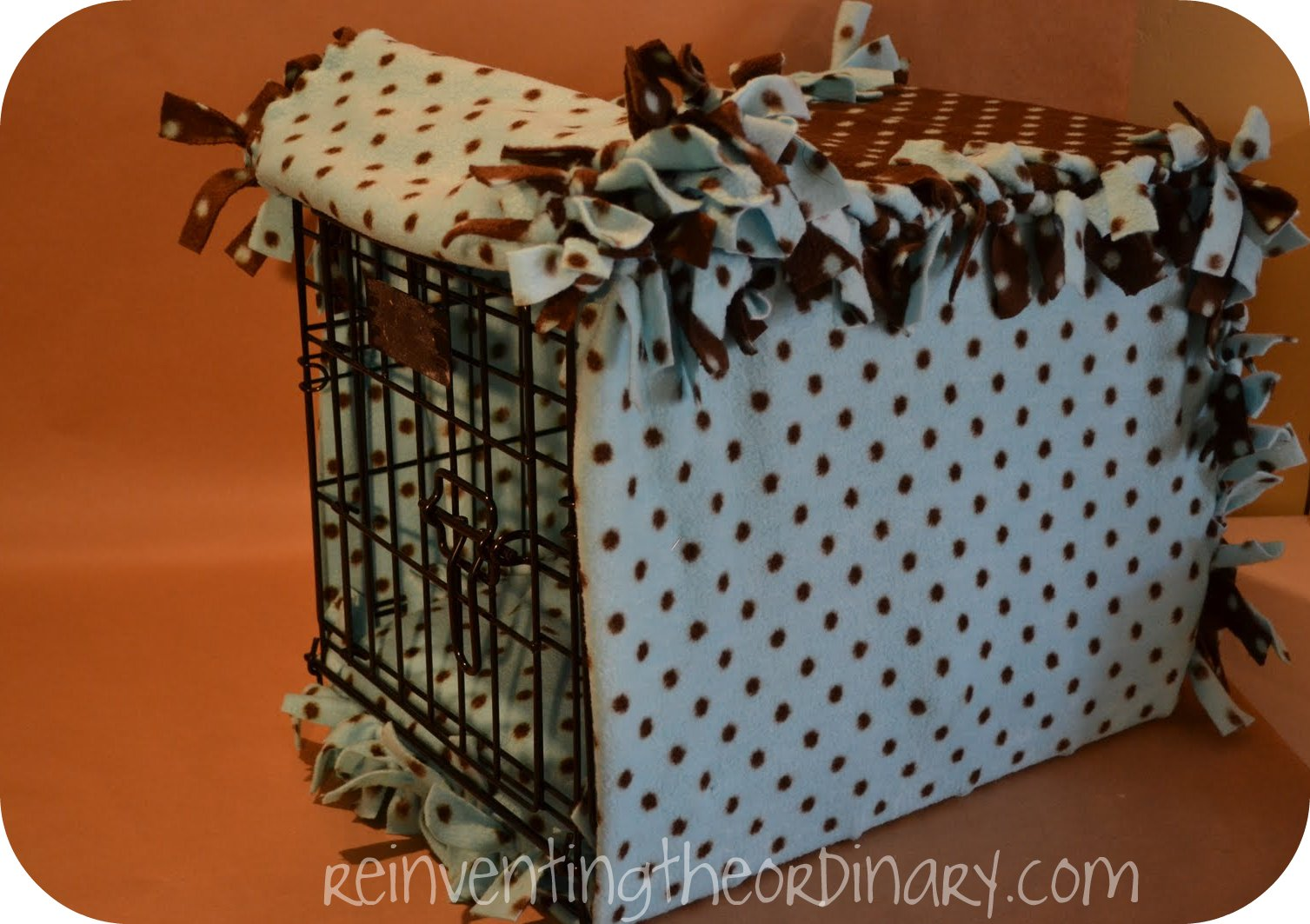 good reinventing the ordinary diy doggy crate cover with dog crate covers.