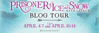 Blog Tour & Giveaway