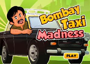 Bombay Taksi Parketme