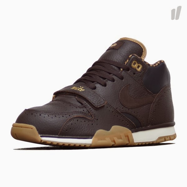 "Nike Air Trainer 1 Mid Premium QS ""Brogue"""