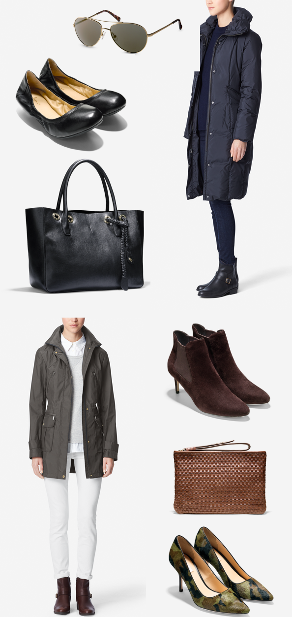 My Cole Haan picks | Ridgely's Radar