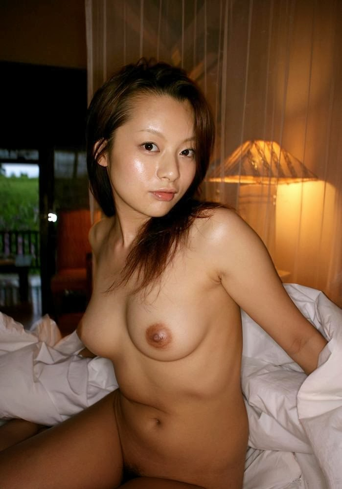 sexy naked asian american girls