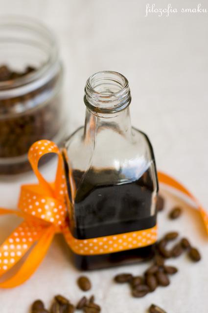 Esencja kawowa przepis