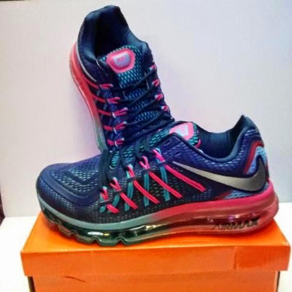 Grosir Sepatu Nike Air Max Wanita