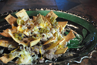 Recipe: Ground turkey nachos with Greek yogurt