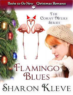 http://www.amazon.com/Flamingo-Blues-Corny-Myers-Sharon-ebook/dp/B006J9EKNE/ref=sr_1_27?ie=UTF8&qid=1421530682&sr=8-27&keywords=sharon+kleve
