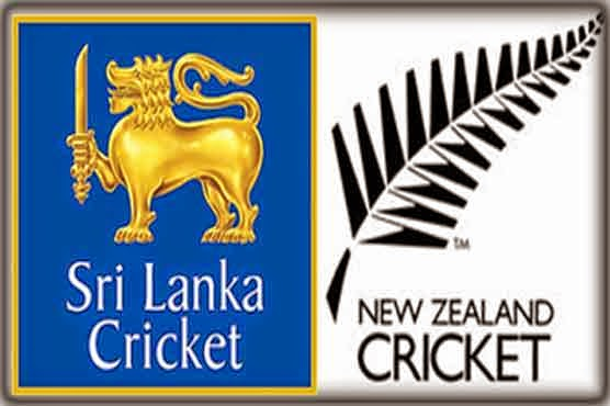 New Zealand vs Sri lanka Cricket World Cup 2015