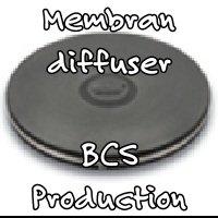 membrane difuse