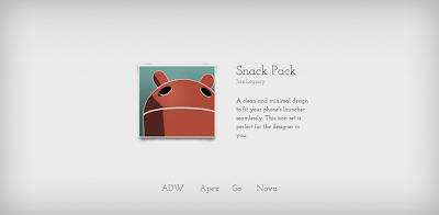 Snack Pack v1.2.9 APK