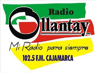 Radio Ollantay 102.5 fm Cajamarca