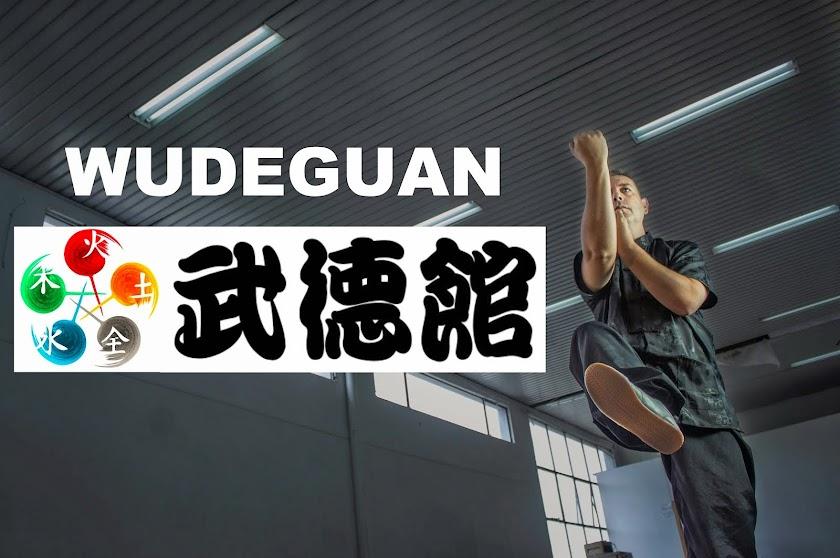 Wudeguan