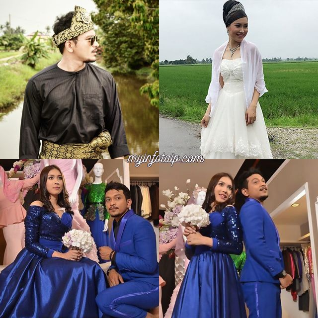 Cik Cinderella dan Encik Tengku Kahwin