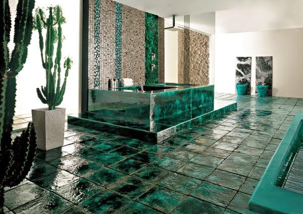 1150 صور ديكورات و تصاميم حمامات رائعة و مبتكرة