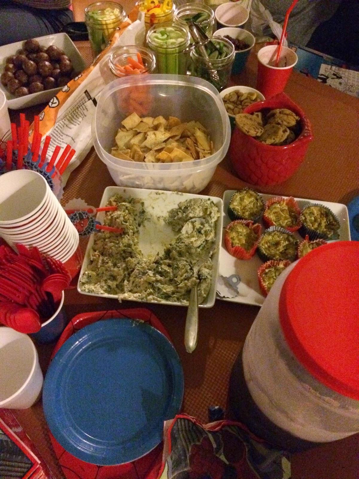Vanishing Veggie: March 2015