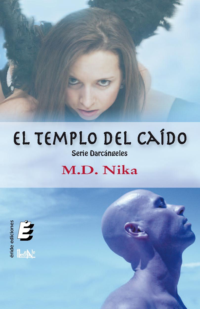 EL TEMPLO DEL CAIDO