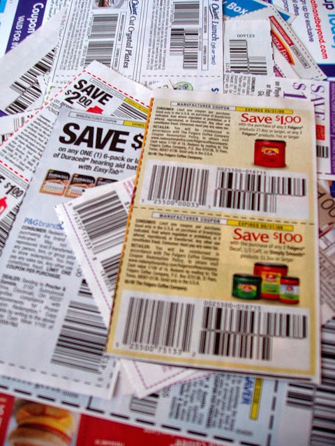 Benefits of business coupons