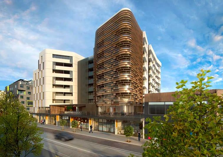 Propbook Investing In Melbourne Australia Properties From