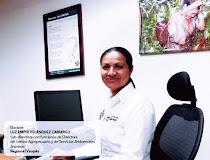 Luz Empir Velásquez Camargo