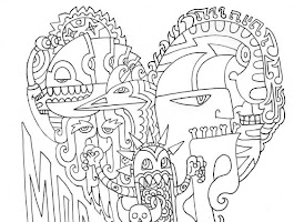 Free Food Chain Coloring Pages