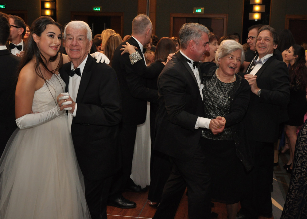 Dancing, Débutante ball Sydney. Event Photography by Kent Johnson.