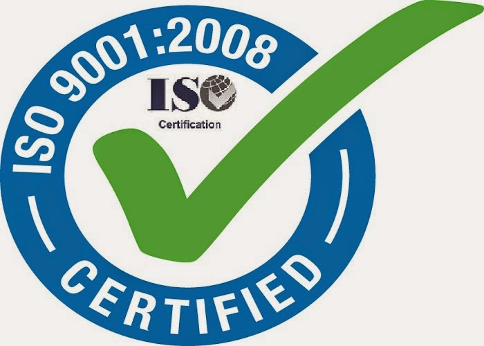 Iso Certification Cost Iso Certification Service