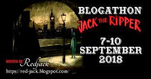 Jack the Ripper Blogathon