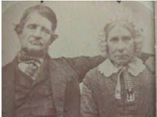 Edward King 1792-1881 and Ann Layton 1793-1867