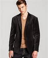 Model Blazer terbaru untuk pria