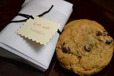 Cookies -Cordier Events Friendsgiving Affordable Events