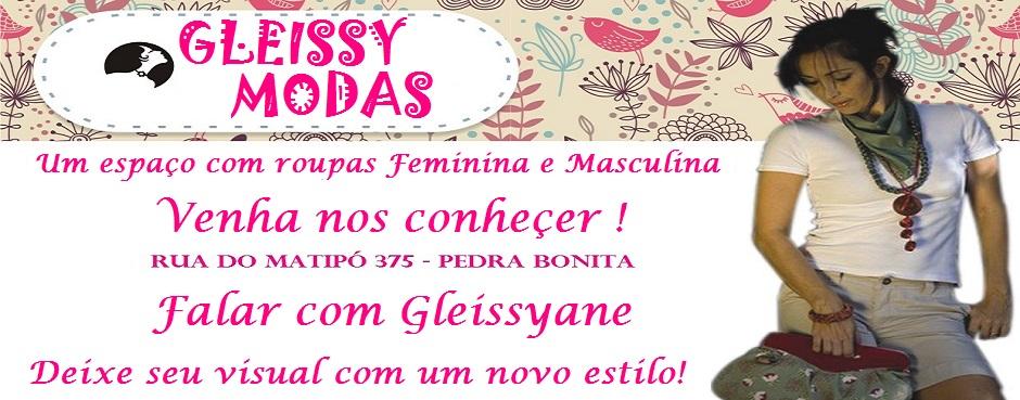 GLEISSY MODAS