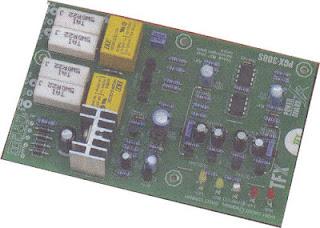 Mencoba Rangkaian Elektronika