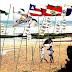 Surf: Chuvas não tiram brilho do Brasileiro Amador em Stella Mariss