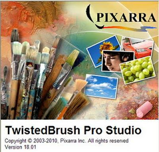 digital paint software, photo cloning, twistedbrush, twistedbrush Pro Studio, image brushes, image views, photo retouching, modeling tools