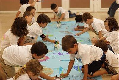 Adaptaci n social en ni os con discapacidad intelectual for Actividades divertidas para el salon de clases
