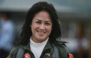 Pengamat Militer Connie Rahakundini Bakrie