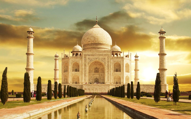 essay building india