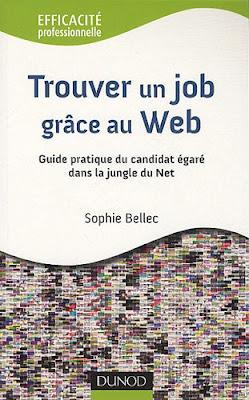 Trouver un job grâce au Web