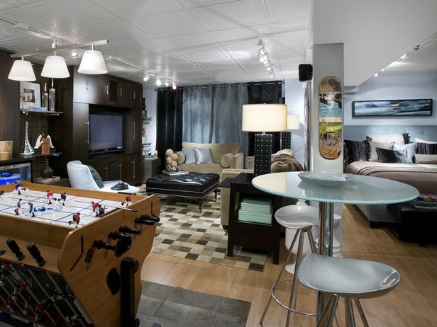 Basements Decorating Ideas 2012 By additionally Multi Functional Kitchen Islands With Seating together with Small Tv Room together with Tags Game Room Game Room Ideas Masculine Game Room Masculine Game Room as well Cozy Family Home. on masculine family room ideas
