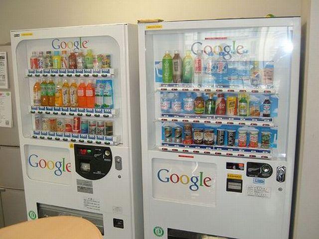 Googleplex, Tokyo, Japan